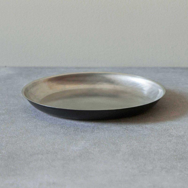 銅の皿/スズ引き (F/style)
