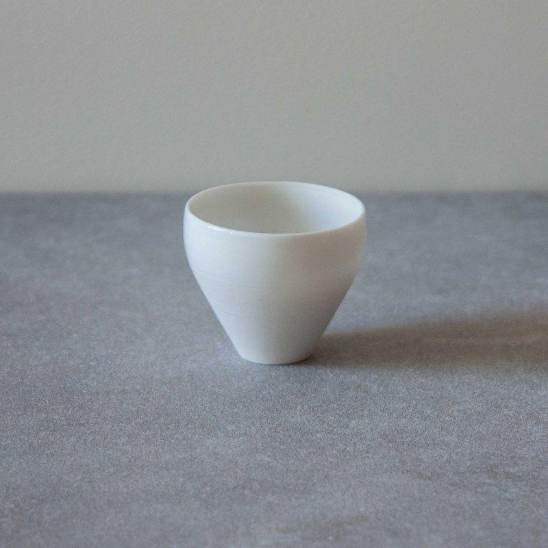 矢萩誉大 cup maru white XS