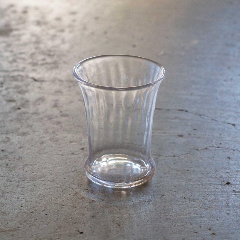 カンベガラス 雫文様グラス