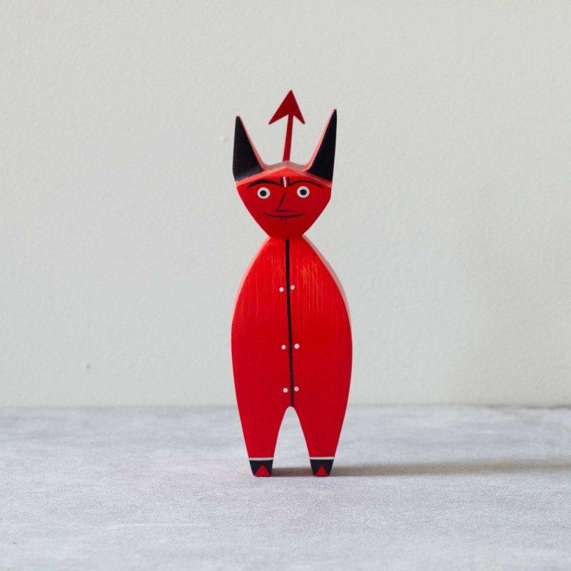 Wooden Dolls / Little Devil (Vitra/ヴィトラ)