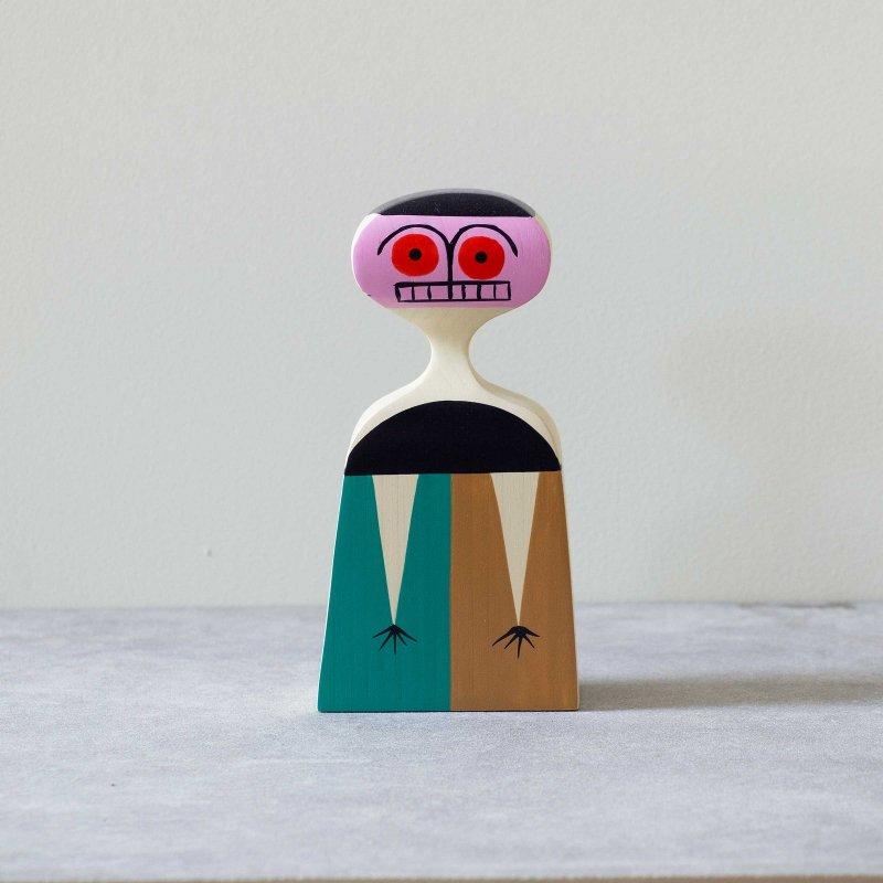 Wooden Dolls No.3 (Vitra/ヴィトラ)