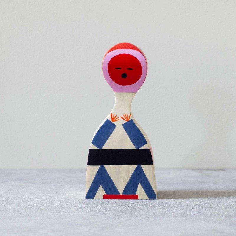 Wooden Dolls No.18 (Vitra/ヴィトラ)