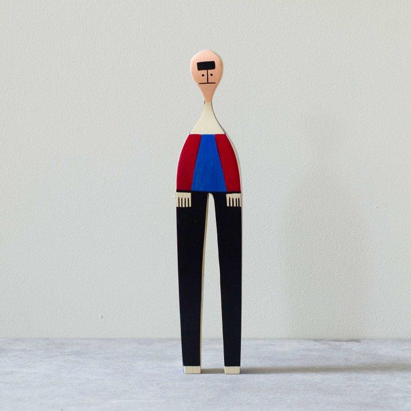 Wooden Dolls No.22 (Vitra/ヴィトラ)