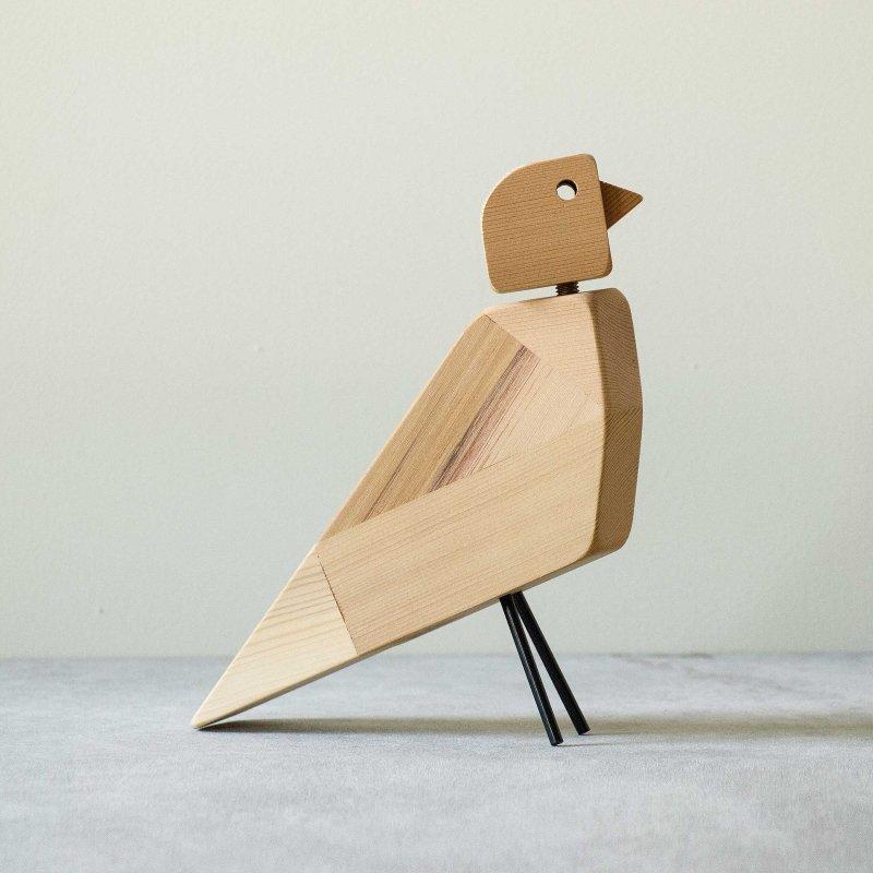 石巻工房 ISHINOMAKI BIRD KIT