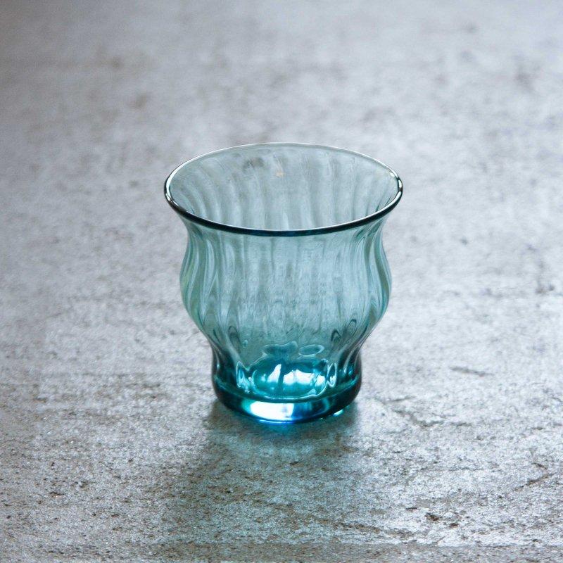カンベガラス くびれグラス