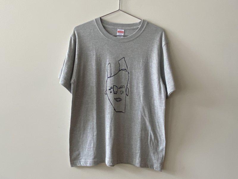 <img class='new_mark_img1' src='https://img.shop-pro.jp/img/new/icons13.gif' style='border:none;display:inline;margin:0px;padding:0px;width:auto;' />わたしのTシャツ(オニ) /  わたしの会社