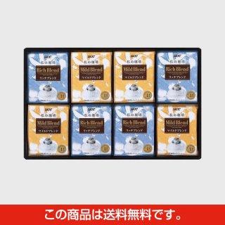 UCCドリップコーヒー 私のコーヒー2種類(40個入り)