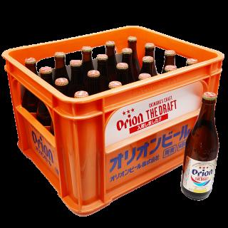 オリオン ザ ドラフト 500ml 中瓶 20本