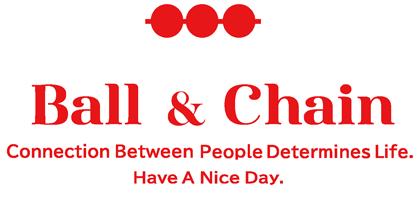 Ball&Chain|ボールアンドチェーン