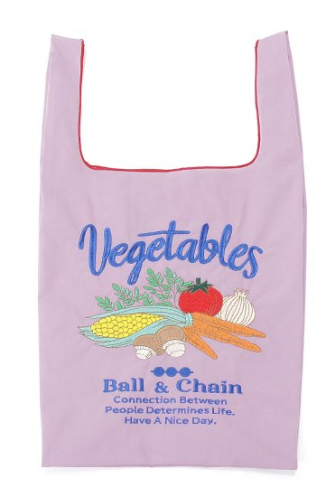 Ball&Chain VG.PP
