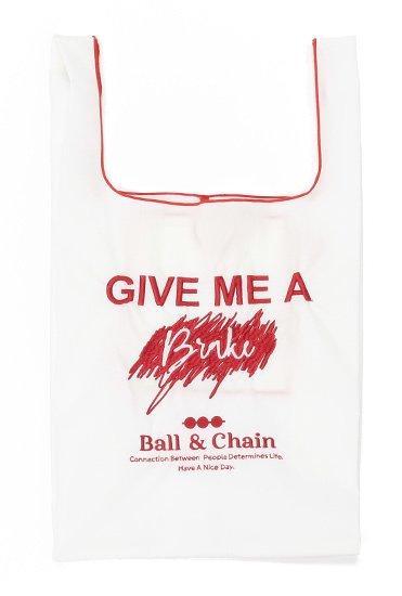 Ball&Chain GM.WH