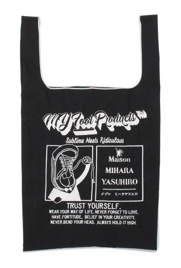 MAISON MIHARAYASUHIRO B.W.B<br>(ショルダーストラップ付)