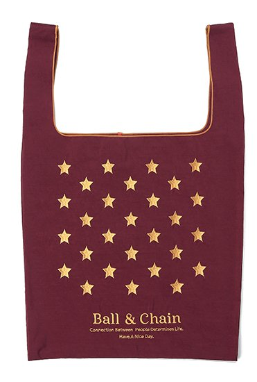 Ball&Chain SR.BO LARGE