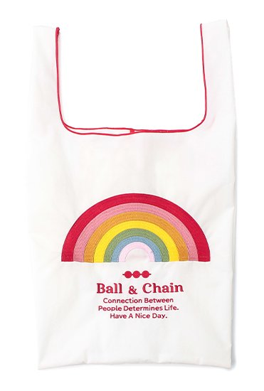 Ball&Chain RB.WH