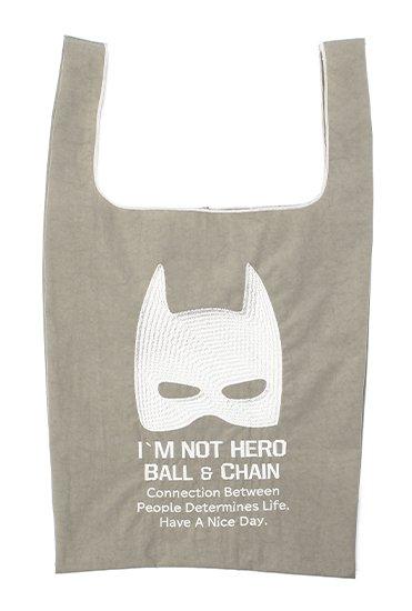 Ball&Chain BM.GY