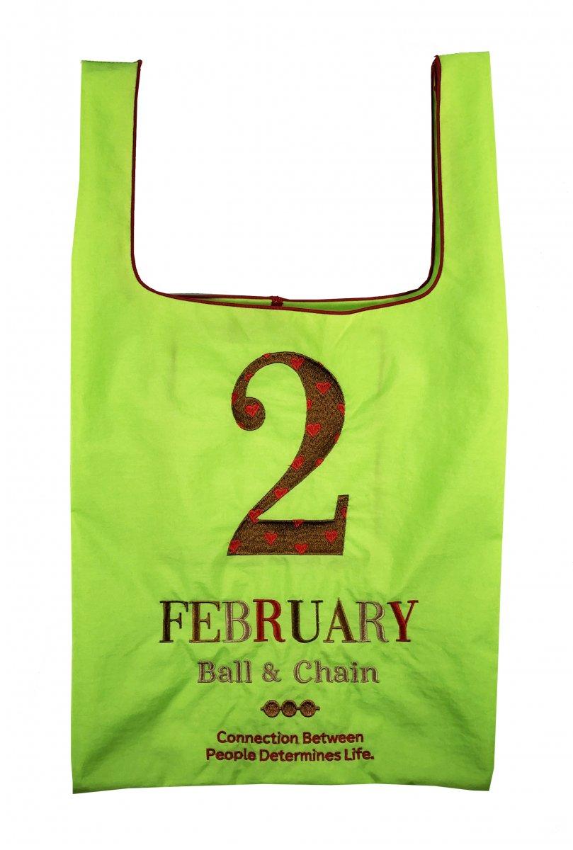Ball&Chain FEBRUARY 2