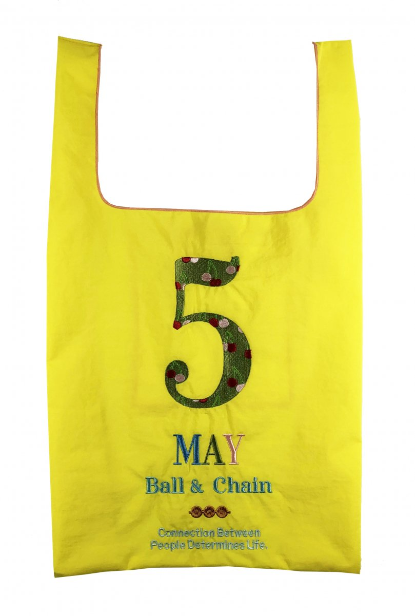 Ball&Chain MAY 5