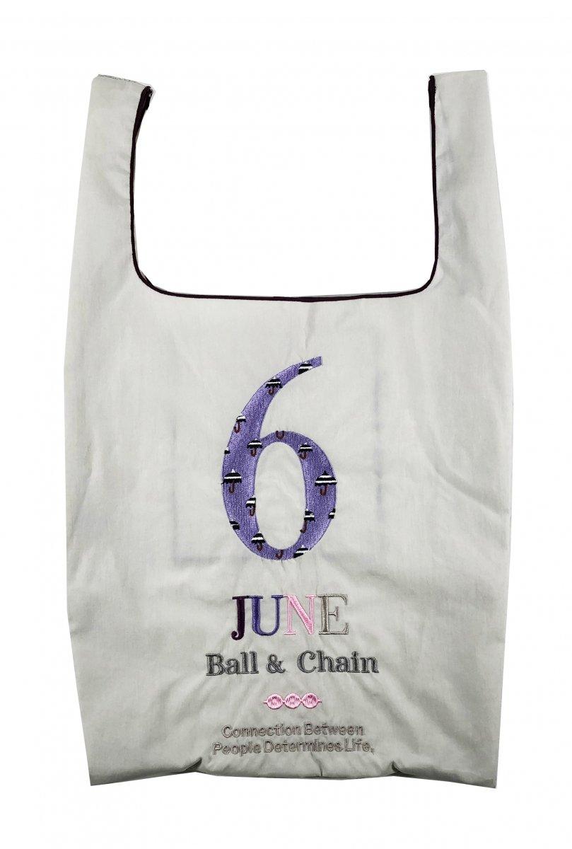 Ball&Chain JUN 6