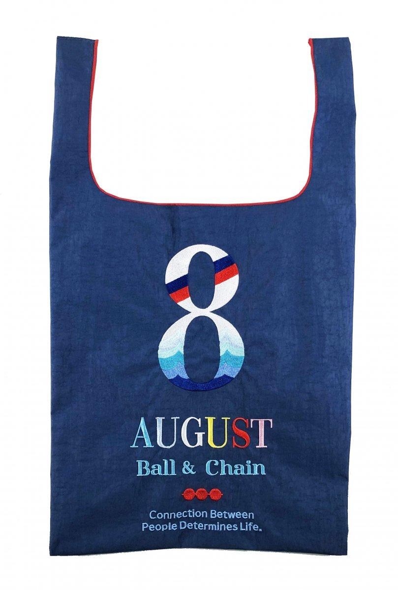Ball&Chain AUGUST 8