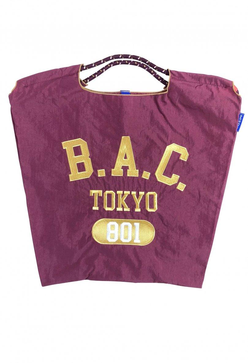 Ball&Chain BAC. BO
