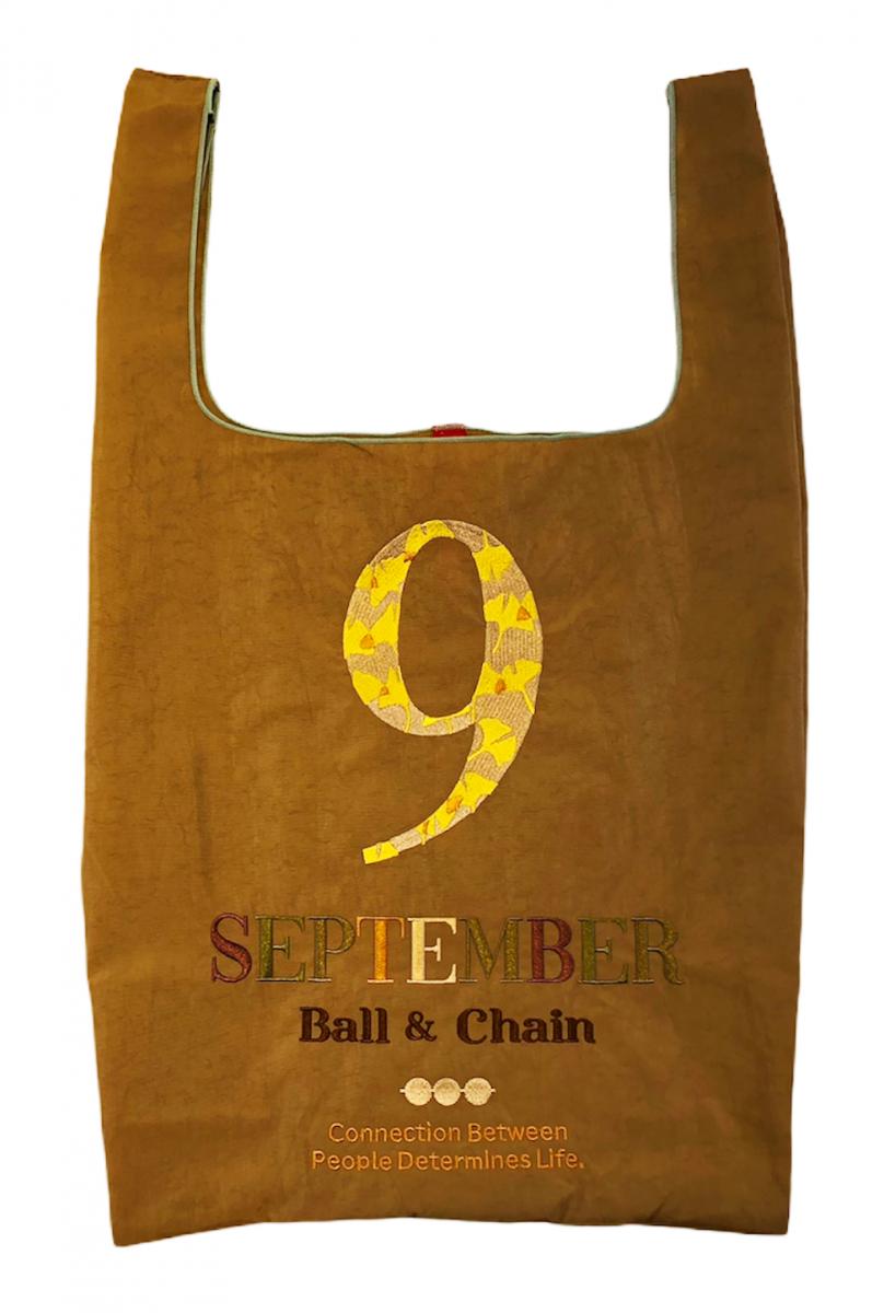Ball&Chain SEPTEMBER 9