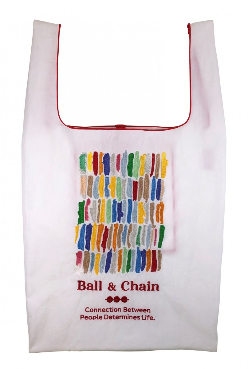Ball&Chain PALETTE