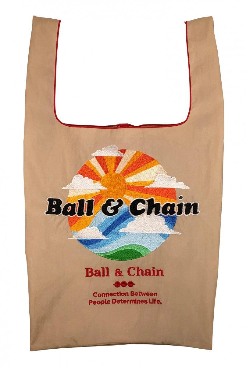 Ball&Chain SUNSHINE