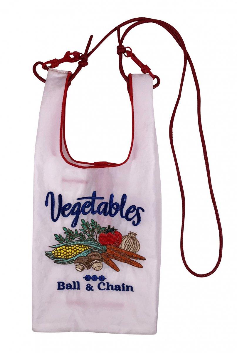 Ball&Chain VG WH mini