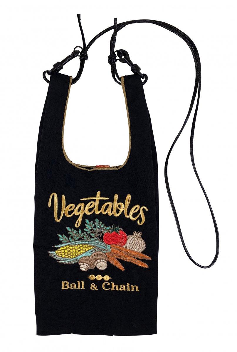 Ball&Chain VG BK mini