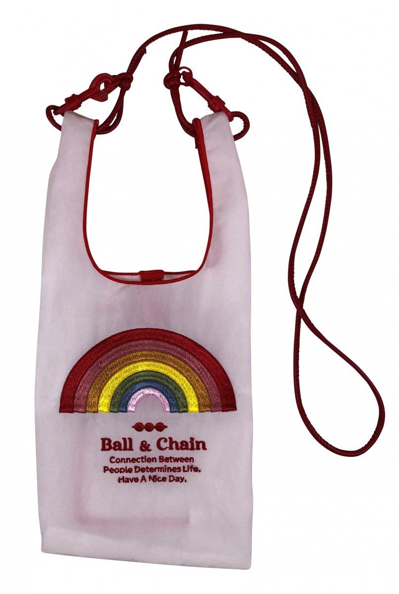 Ball&Chain RB WH mini