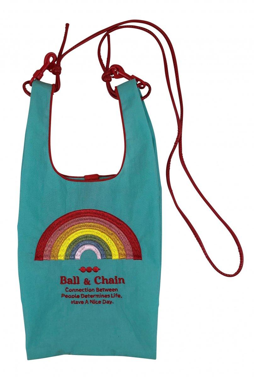 Ball&Chain RB BL mini