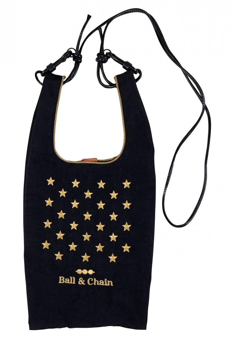 Ball&Chain SR BK mini