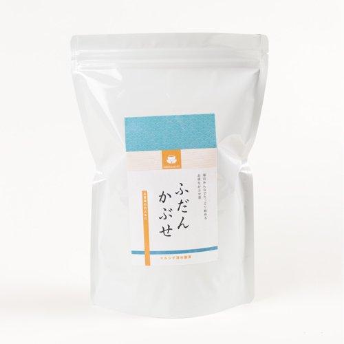かぶせ茶 ふだんかぶせ 400g │ マルシゲ清水製茶