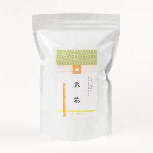 番茶 200g│ マルシゲ清水製茶