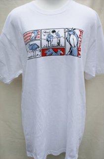 ふたばコミック風Tシャツ