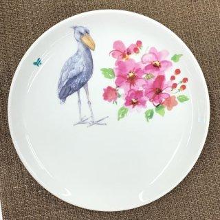 TORINKO 鳥さんのお皿<br>大サイズ�