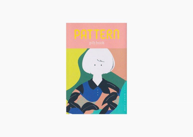 pib book PATTERN