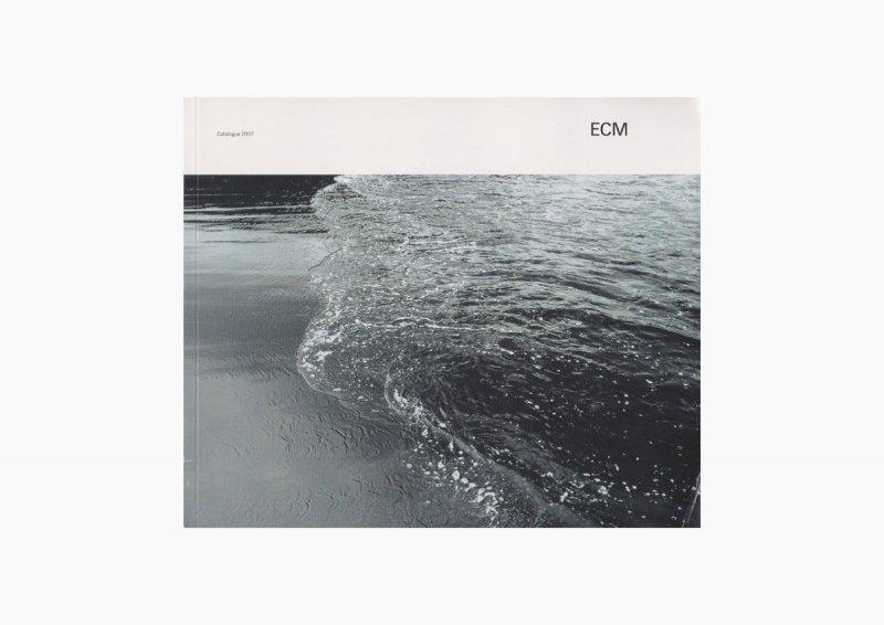 ECM Catalogue 2007