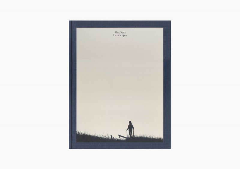 Alex Katz - Landscapes