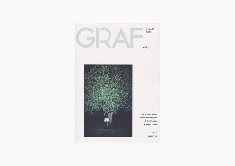 GRAF vol.11