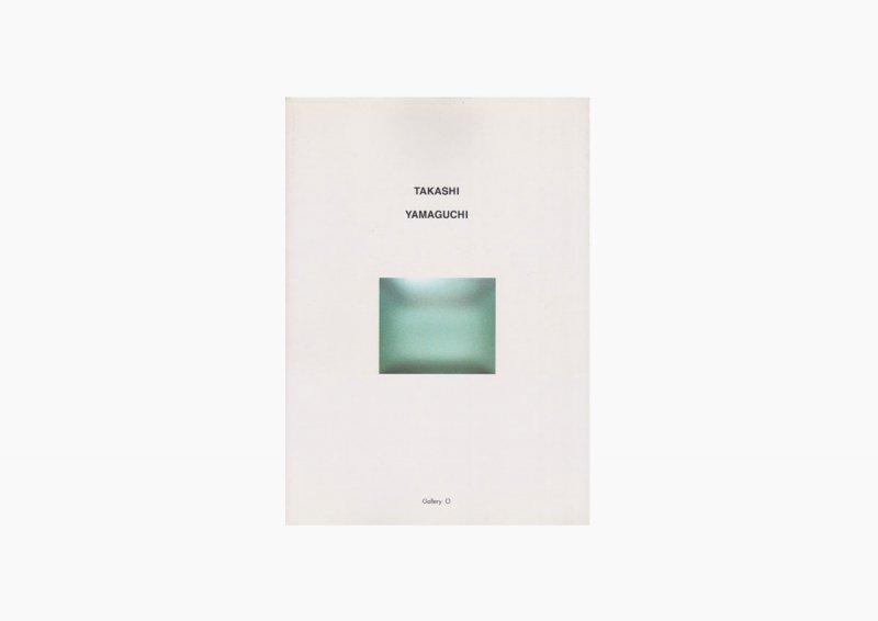 TAKASHI YAMAGUCHI / 山口隆作品集「霊源寺透静庵」