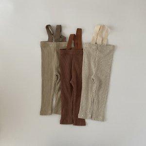 cozy suspenders / mimi-market