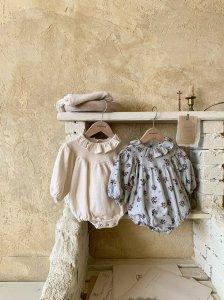 【予約】rose suit / Monbebe no.1007