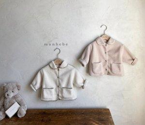 【予約】mellow jk / Monbebe no.1009