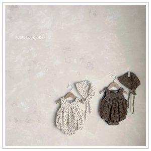 【予約】minnet suit / nunubiel no.4007