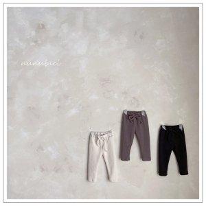 【予約】pogny leggings / nunubiel no.4008