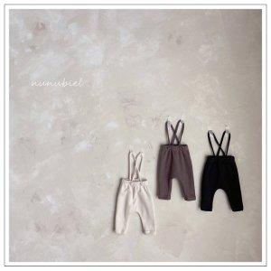 【予約】bebe pogny leggings / nunubiel no.4008