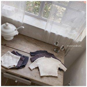 【予約】croquis set -bebe-  / nunubiel no.40018