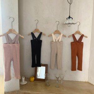 【予約】cozy suspenders / mimi-market no.5001