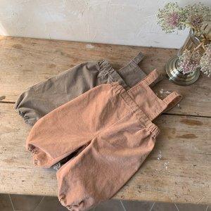 【予約】shani suspenders / mimi-market no.5002
